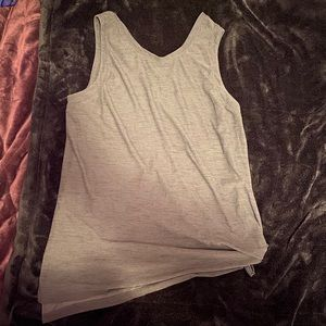 Old navy active wear tank